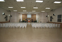 Igreja Batista Getsêmani Palmas- Tocantins