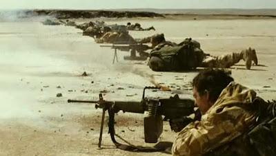 brújula - Duda del copón: se puede usar una brújula sobre un arma y/o marcadora Sas-soldiers