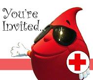 Mei 2008 Bulan Donor Darah