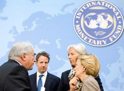 la proxima guerra fmi moneda unica