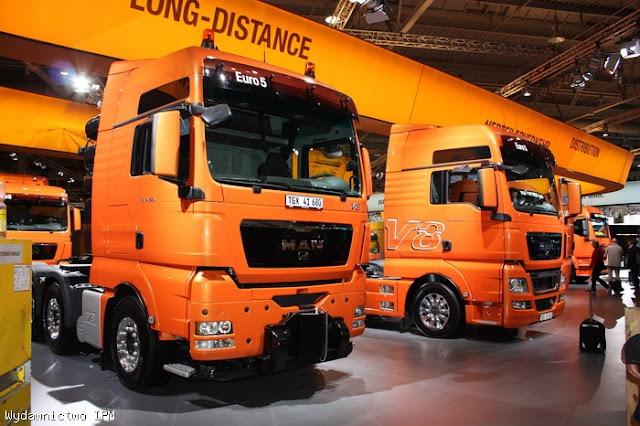fotos de camiones man 6