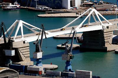 la proxima guerra detector nuclear puerto españa