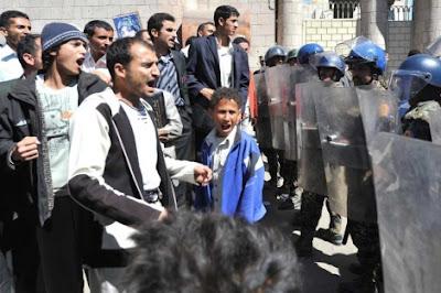 la proxima guerra revolucion jazmines yemen
