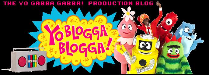 Yo Blogga Blogga!