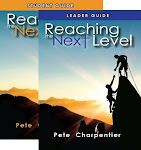 "Book Ad for ""Reaching the Next Level"""