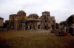 Monastery of Christ Pantocrator
