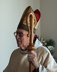 Archbishop Br. John-Charles