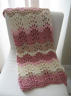 20+ Gorgeous Baby Blankets: {Free Knitting Patterns