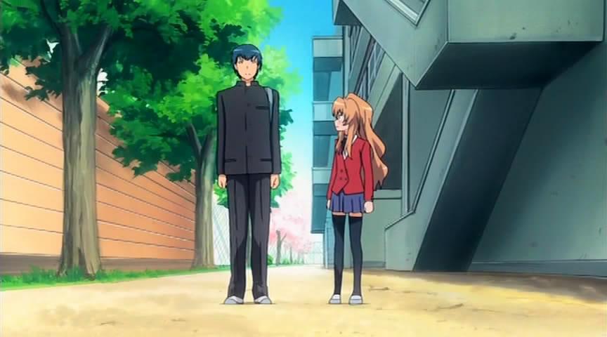 El Post que el Anime se Merece