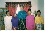 famili raye 2009