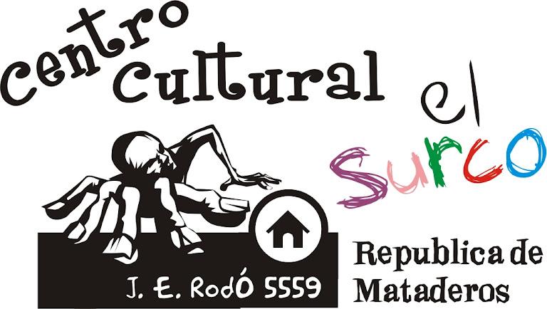 Centro cultural El Surco
