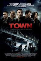 ดูหนังออนไลน์ : The Town : เดอะ ทาวน์ ปิดเมืองปล้นระห่ำเดือด