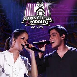 cd Maria Cecília & Rodolfo - Em São Paulo 2010