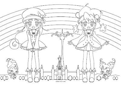 As princesas gémeas do Planeta Maravilha  +As+Princesas+G%C3%A9meas+do+Planeta+Maravilha2