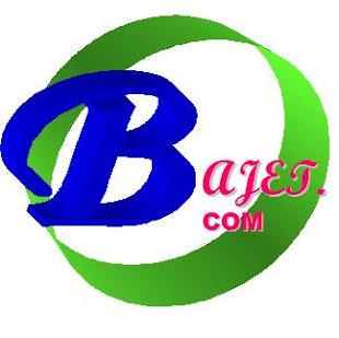 Logo BAJET.COM