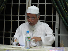 USTAZ TERRORIST