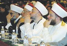 HANYA ULAMAK ISLAM SAHAJA YANG BOLEH DIIKUTI