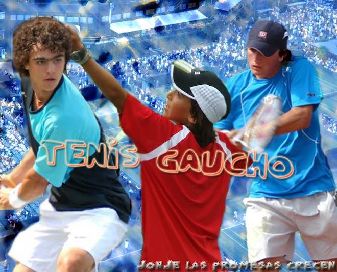 Tenis Gaucho