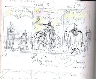 Batman & Robin renacen en edicion de lujo 06