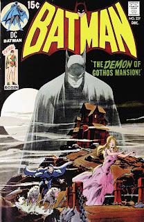 Batman & Robin renacen en edicion de lujo 08