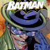BATMAN #700 - Que pasa con el Riddler?