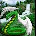 Tkabegölö: La serpiente vengadora