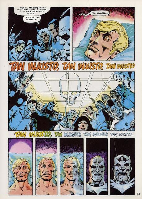 La muerte en los comics Muerte-capitan-marvel-52