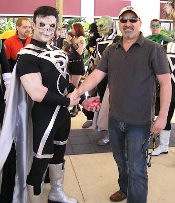 Dan Didio ama a los cosplayers Image003