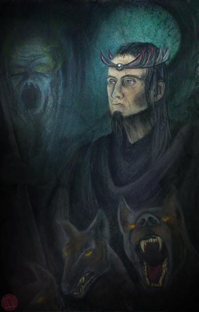 15vo Combate - Hades versus Ganesha Peq
