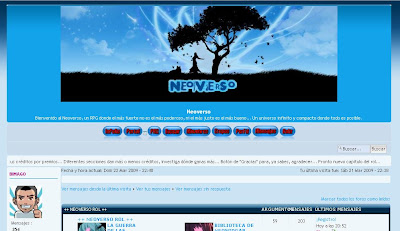 Neoverso foro: renovación de marzo. Bimago.blogspot.com%20renovaci%C3%B3n%20marzo