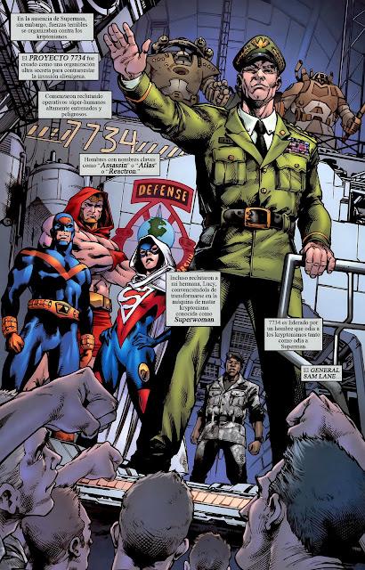 WAR OF THE SUPERMEN #0 Wos_00_0029