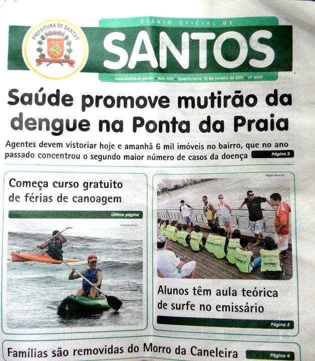 AULAS DE SURFE NO EMISSÁRIO