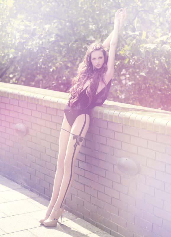 Lindsey Byard Nude Photos 87