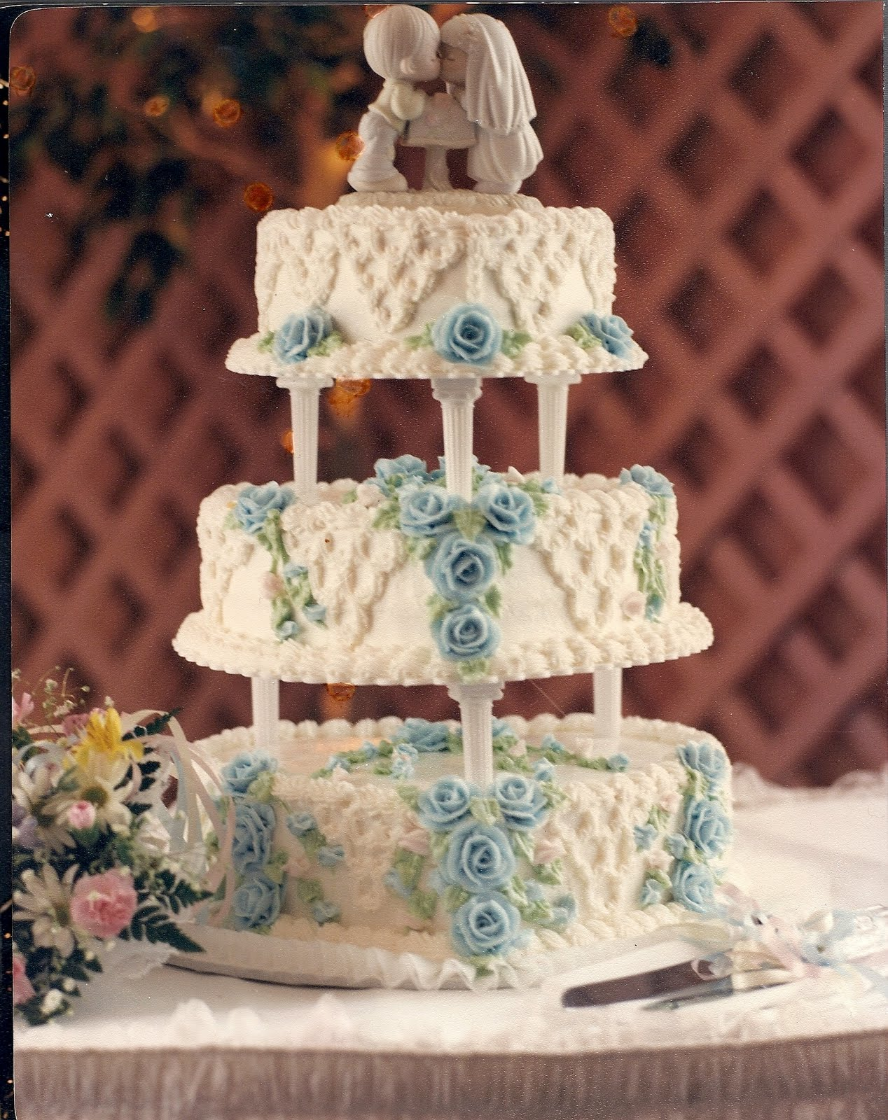 wedding decorating ideas find great wedding cake ideas instructions