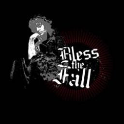 Blessthefall - Black Rose