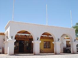 Hosteria San Pedro  Atacama