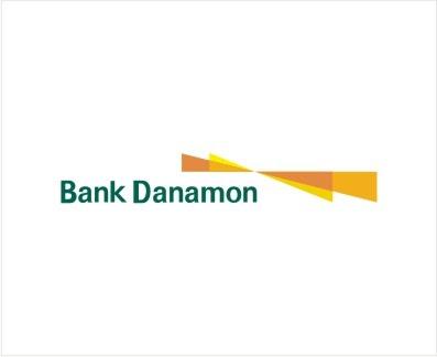 vectorial job logo bank danamon