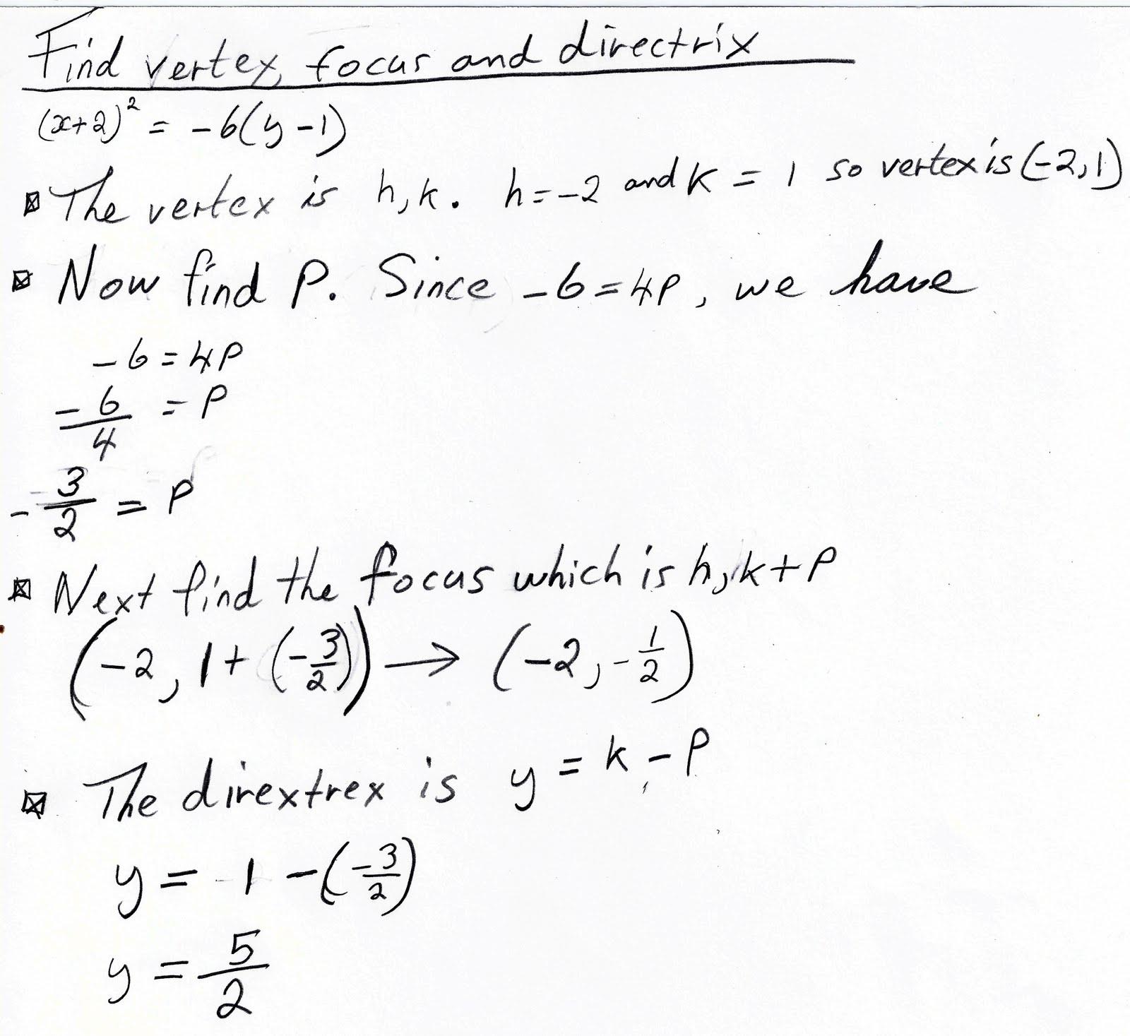 Vertex form definition algebra 2 algebra 2 falaconquin