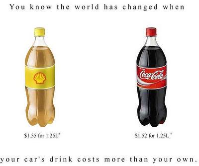 Diesel Vs Coke