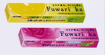 Fuwarinka