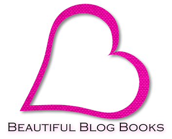 Beautiful Blog Books Button