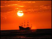 Nasz Zachód Słońca
