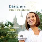 CD MUTUAL 2010 - ESFORÇA-TE E TEM BOM ÂNIMO