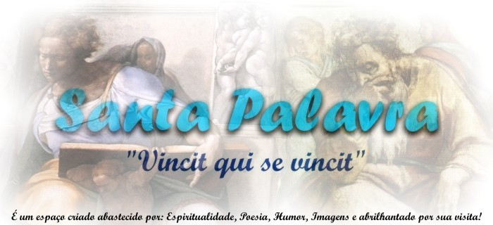 :: Santa Palavra ::