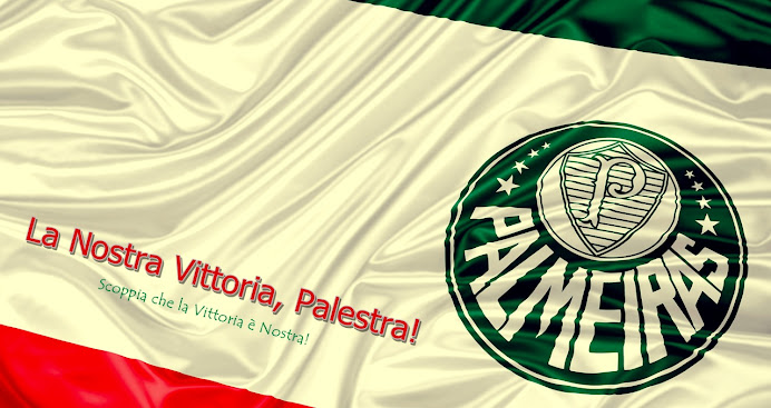 La Nostra Vittoria, Palestra!