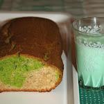 Plum-cake Lattementa
