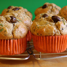Muffins Timo e Olive