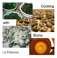 Le Erbacce di Bruno