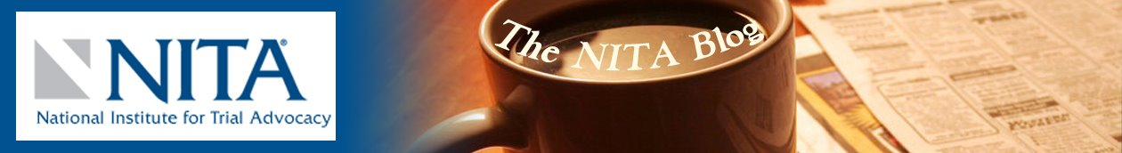 The NITA Blog