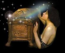 O mito de Pandora / Pandora's myth